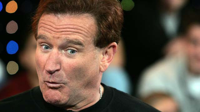 Robin Williams, comedian and actor, passed away in 2014 along with Ann B. Davis from the Brady Bunch.