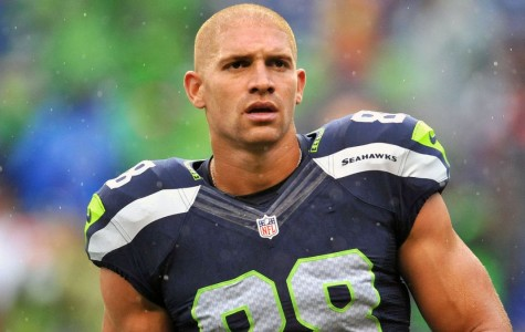 Seahawks Receiver Out For Season