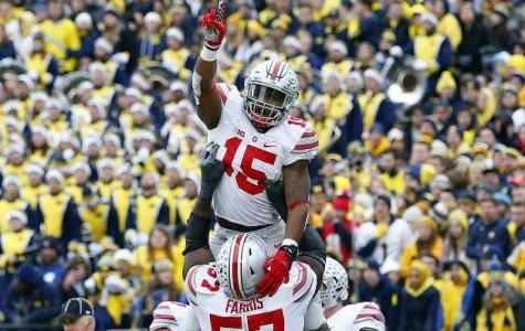 Ohio State Bounces Back