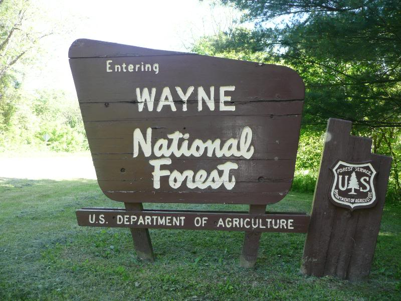 Fracking+in+Wayne+National+Forest