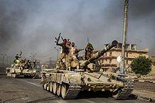ISIS, Too Close To Home?