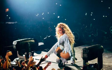 Beyoncé, IRL