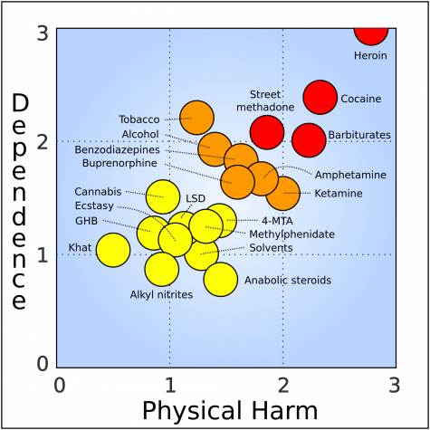 Heroin: Ohioans Hooked