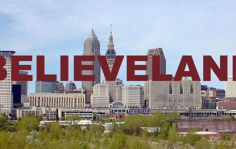 Believeland: Renewing the Faith
