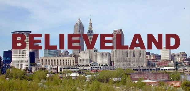 Believeland: Renewing the Faith