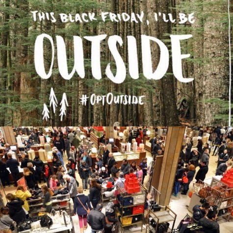 Black Friday: Retail vs. Recreation