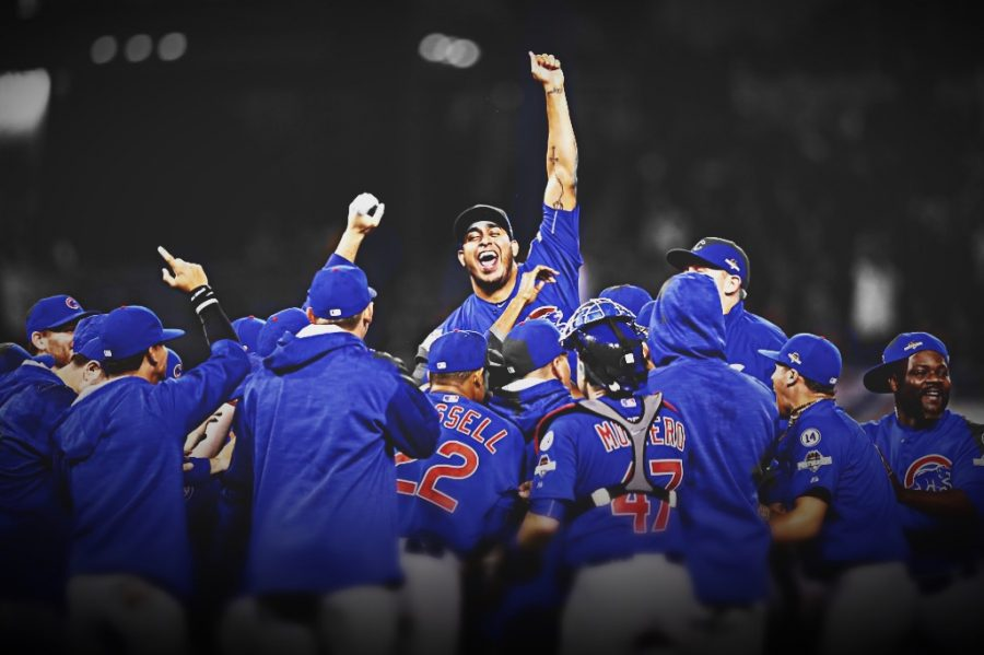 Cubs Win It All!