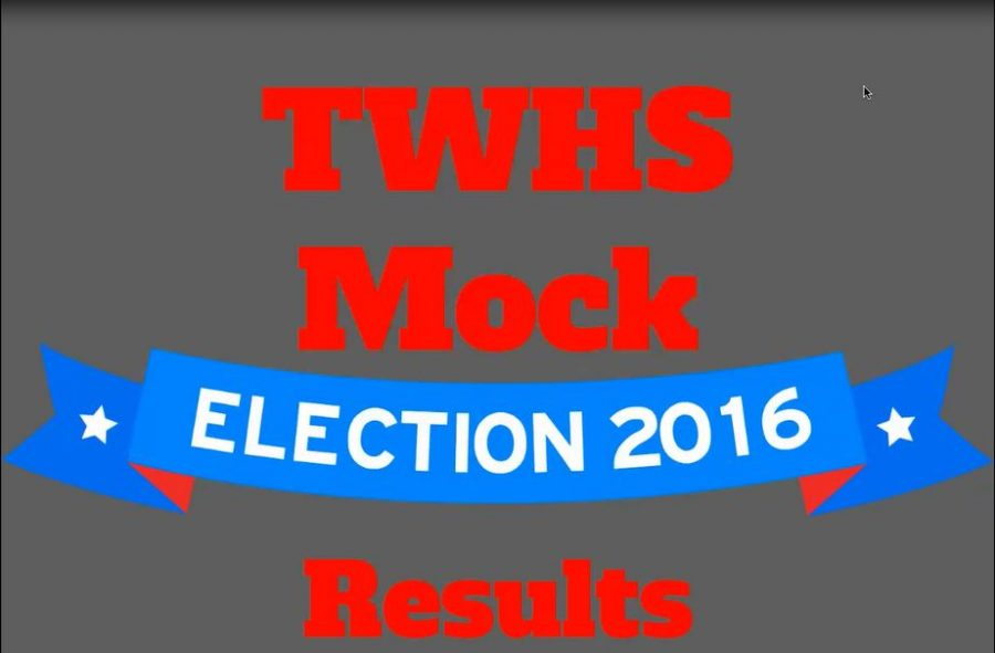 twhs-mock-election