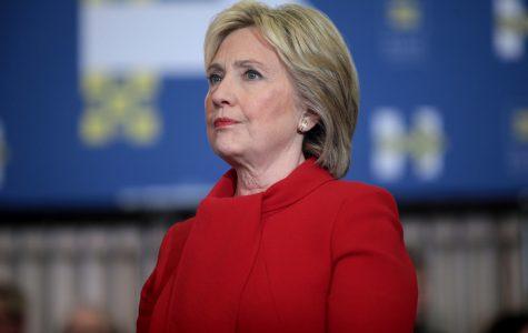 Hillary Clinton to Participate in Vote Recounts
