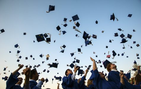 High School Graduation Rate Hits All Time High