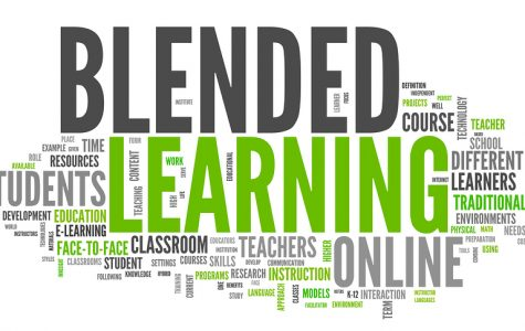 Blended Learning Courses New to TWHS