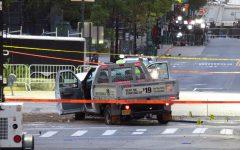 Terrorist Attack In New York
