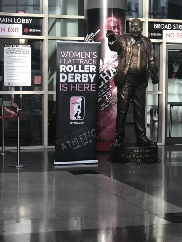 Roller Derby; The Upcoming Sport