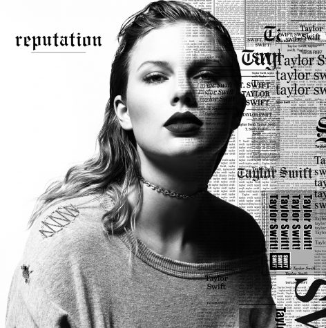 Taylor Swift's New Album: Reputation