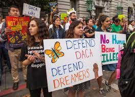 U.S Must Keep DACA and Accept New Applications