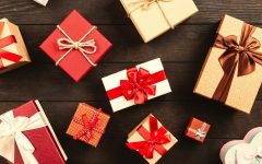 Thomas Worthington Students and Staff Purchase Gifts for Children in Need