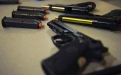Ohio Teachers Trained to use Guns at School