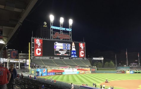 The Indians were victorious at home after a win on September 4th, 2019 with key plays by Fancisco Lindor